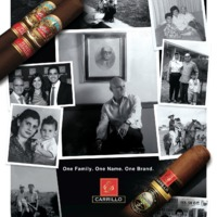 Carrillo Cigars by Ernesto Perez Carrillo