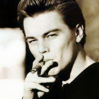 Szivarfüst és Leonardo DiCaprio