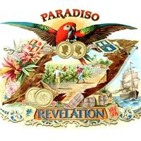 Szivar fajták - Paradiso