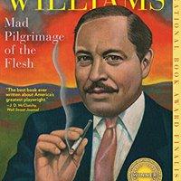 Tennessee Williams minden címlapon dohányzik