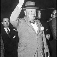 Több milliót ér Churchill szivarcsutkája