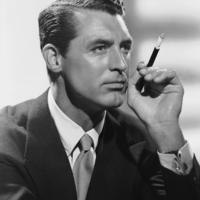 Cary Grant - Stílus és Dohányzás