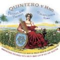 Quintero y Hno. - Fabrica de Tabacos - Cienfuegos Cuba