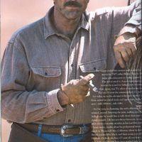 Tom Selleck - A sármos szivaros