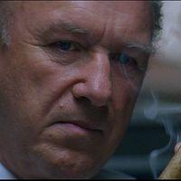 Gene Hackman - Filmsztárok Szivarral