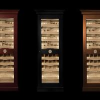 Maklary Humidors - Grand Cigar Cabinet