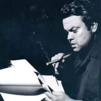 Orson Welles a szivarozó világsztár