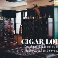 QG Cigar Lounge - Baltimore