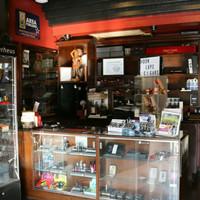Szivarbárok Szivar Lounge-ok a nagyvilágból
