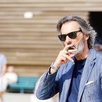 Gentleman Cigar Smoke
