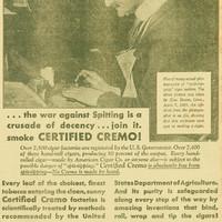 Doktor Szivar - Régen azt mondták hogy egészséges a szivarozás