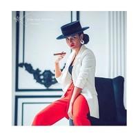 MARAYA WILD - egy modell lány Oroszországból