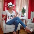 Luisa Bautista - Cigar Promoter