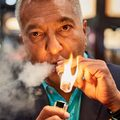 Rocky Patel az Indiai Születésű Amerikai Szivargyáros