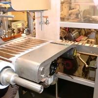 Gépi Szivargyártás Kubában