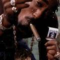 Gangsta Rap & Cigar