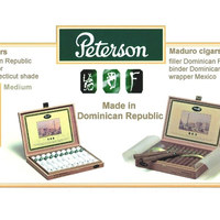 Peterson Cigars - Dominika