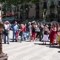 Che Guevara utazó szobra útban a világ körül