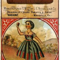 100 éves szivar plakátok