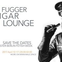 Fugger Cigar Lounge Berlin