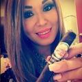 Karen Berger - Cigar Lady