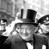 A brit titkosszolgálat egerekkel védte Churchillt a mérgezett szivaroktól