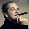 Jack Nicholson az egyik leghíresebb Szivaros a Világon