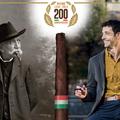 A Toscano és Toscanello szivarok hivatalos ára Magyarországon