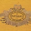 Partagas - Flor de Tabacos - Habana