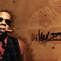 Jay-Z 3 Szivaros Fotója