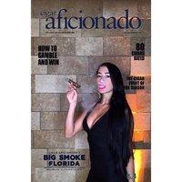 Daniela Fernandez aka @misscigaraficionada