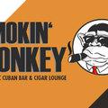 Cigar Monkeys - Szivarozó Majmok grafikák