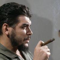 Fidel Castro mondta Che Guevaráról