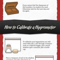Amit a szivartároló párásító dobozokról tudni kell