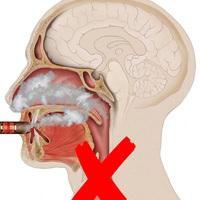 Hogyan szivarozzunk? - 5. Letüdőzés nélkül az orron keresztül (Retrohale)