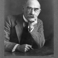 Rudyard Kipling - A nő és a szivar viszonylata