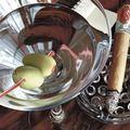 Alkoholok és szivarok párosítása