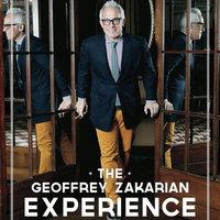A médiából jól ismert Geoffrey Zakarian, az USA egyik leghíresebb szakácsa imád szivarozni