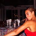 Szivarozás - Világhíres szivarosok - Beyonce