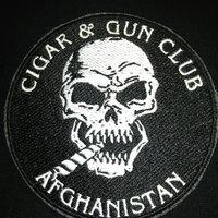Cigar & Gun Club