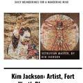 Képek Szivargyűrűkből - Kim Jackson