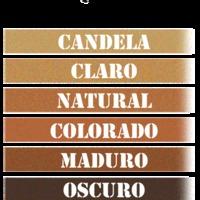 A szivar színárnyalatok elnevezése