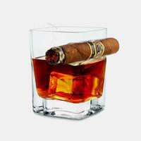 Whiskyspohár szivarkedvelőknek