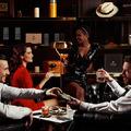 Cohiba Atmosphere Sofia - Cigar Lounge