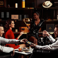 Cohiba Atmosphere Sofia - Cigar Lounge
