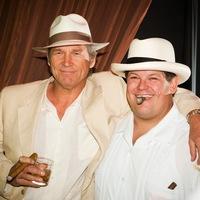 Jeff Bridges - Filmsztárok akik szivaroznak