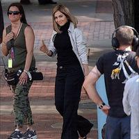 Jennifer Lopez - Akkor boldog ha szivarozik