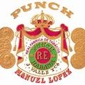 Punch Petit Coronations - Füstölés a Klubban