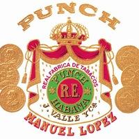 Punch Coronations - Füstölés a Klubban
