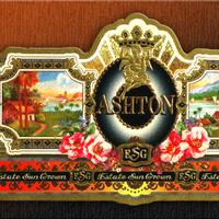 Ashton Szivargyűrűk